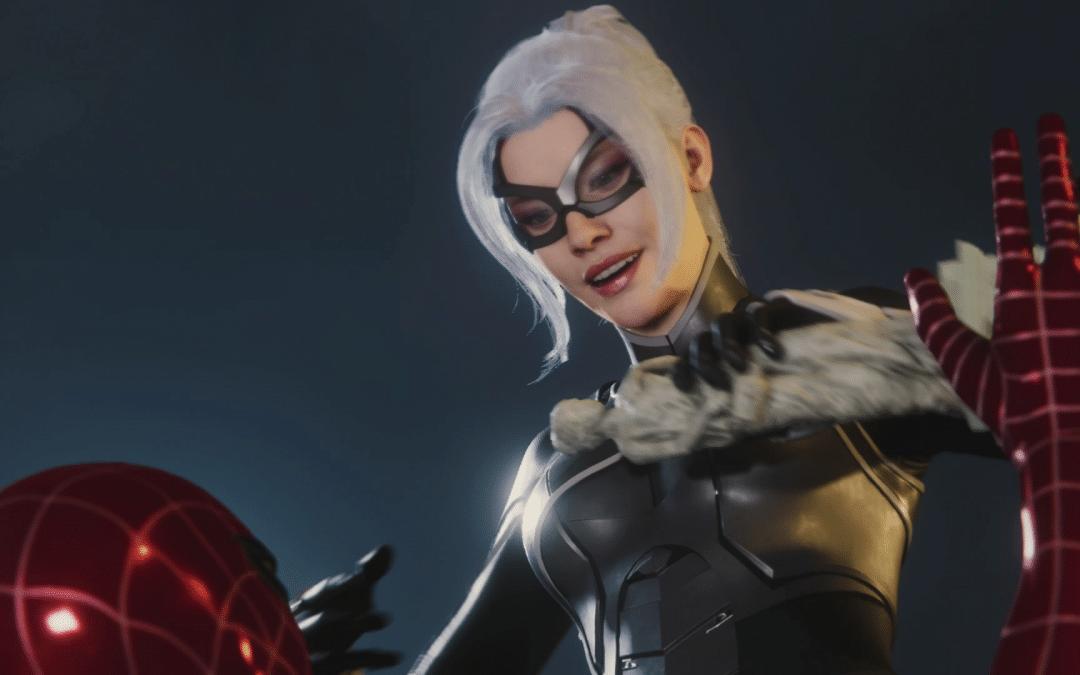 Spiderman: La Rapina è ora disponibile