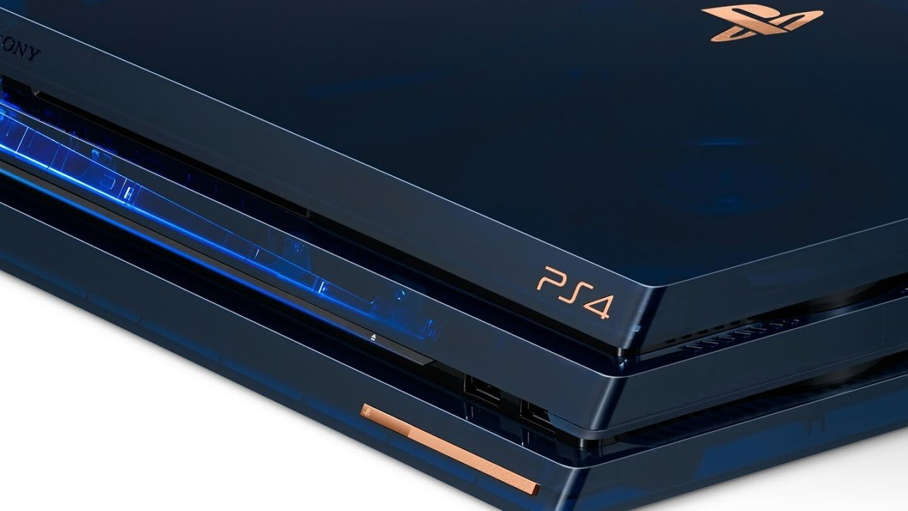 PlayStation 4: l'aggiornamento 7.0 è ora disponibile