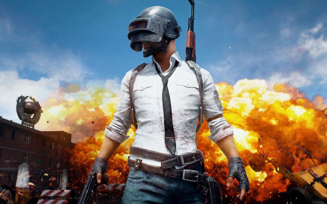 PUBG ora si chiama PUBG Battlegrounds, e potrebbe diventare free-to-play