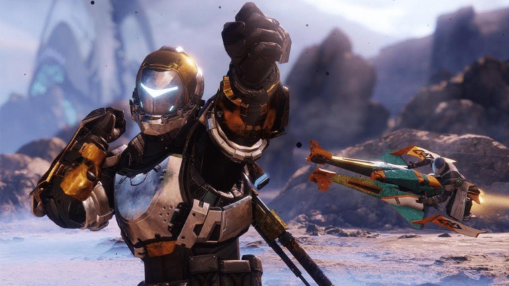 Destiny 2 gratis su Battle.net fino al 18 novembre