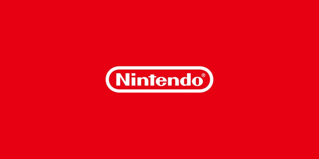Logo di Nintendo