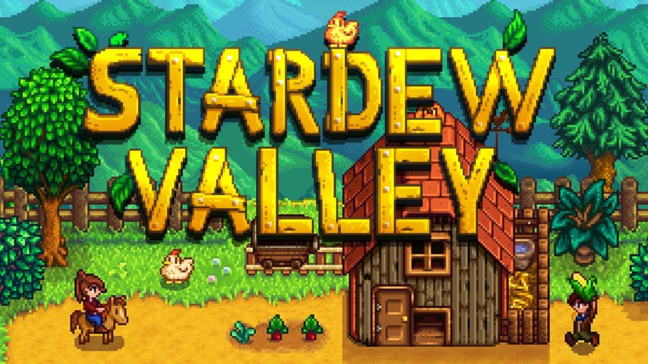 Stardew Valley, l'update 1.5 è ormai vicino: si concentrerà sui contenuti di fine gioco