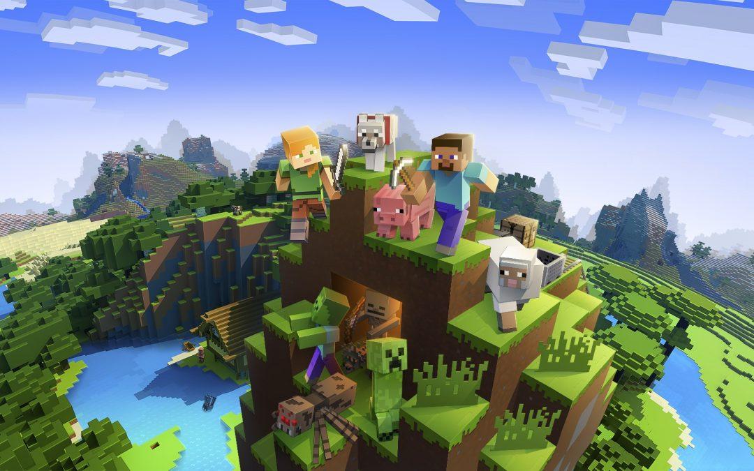 PS Store: GTA 5 e Minecraft sono i titoli più venduti sul negozio nel mese di luglio