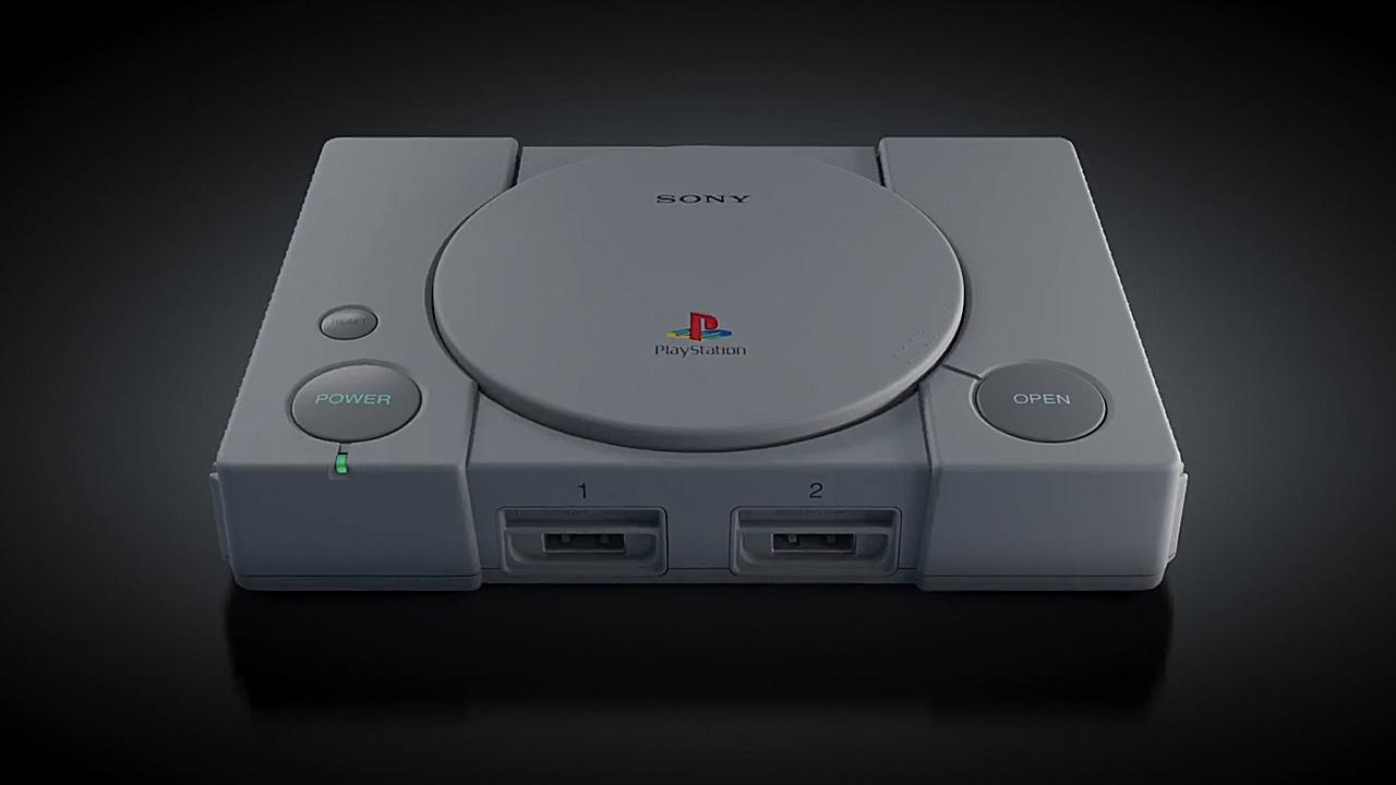 PlayStation Classic in offerta a 19 euro da Unieuro e GameStop