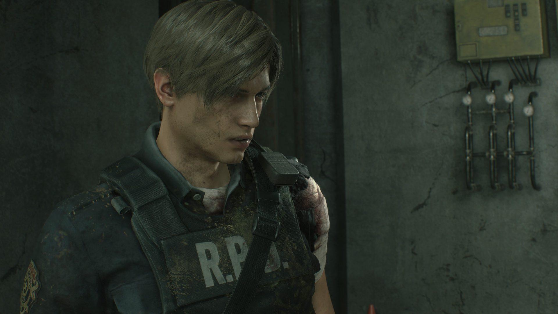 La demo del remake di Resident Evil 2 arriva l'11 gennaio