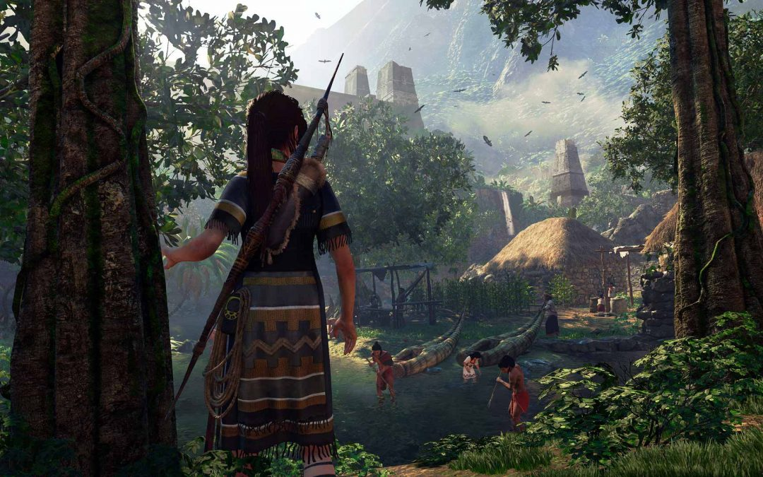 Shadow of the Tomb Raider, guida su come ottenere il coltello rinforzato