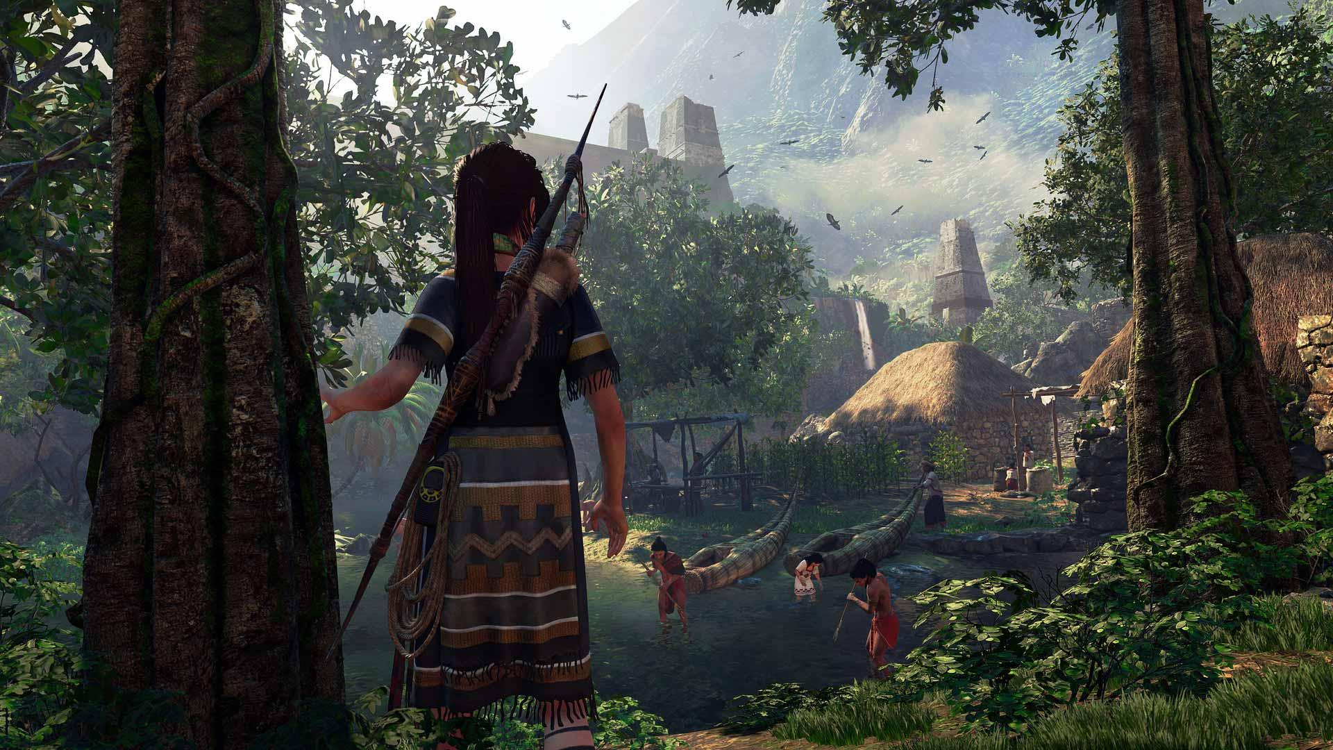 Shadow of the Tomb Raider, guida su come ottenere il coltello rinforzato
