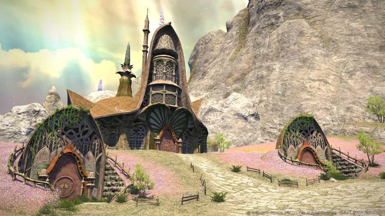 Final Fantasy 14: Shadowbringers ha una data di uscita