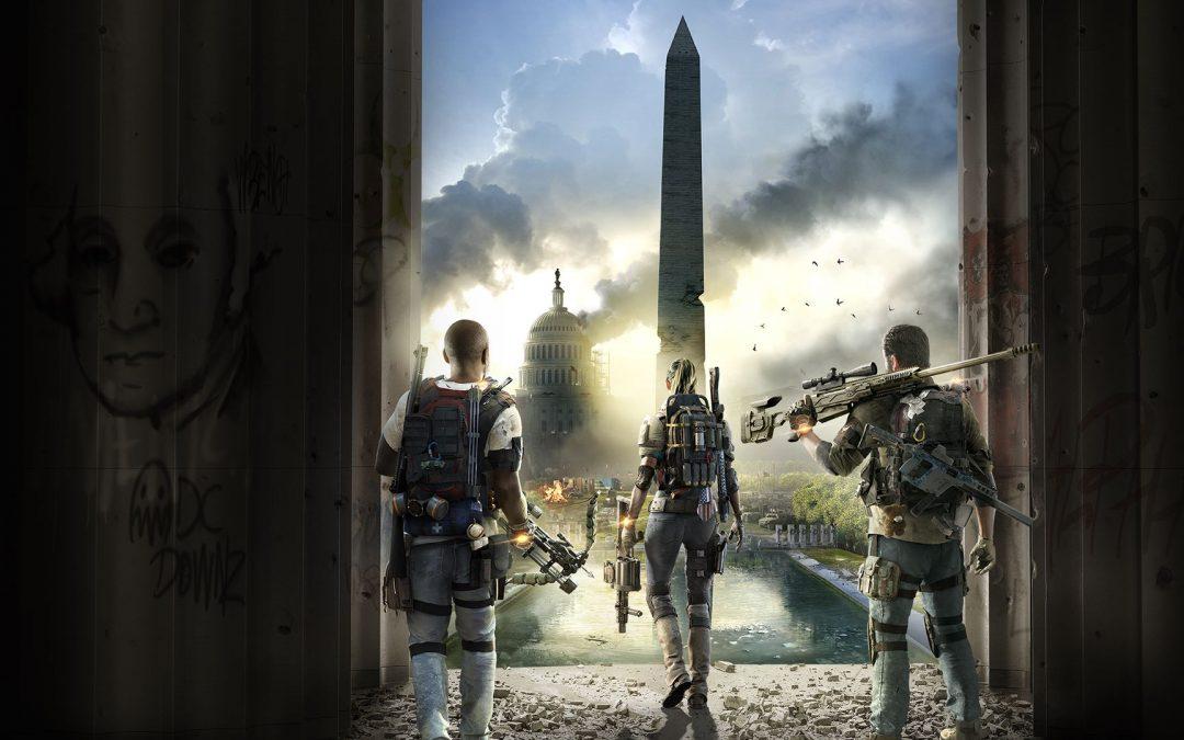 PS Store sconti, The Division 2 è il gioco in offerta per PS4 della nuova Promozione della Settimana