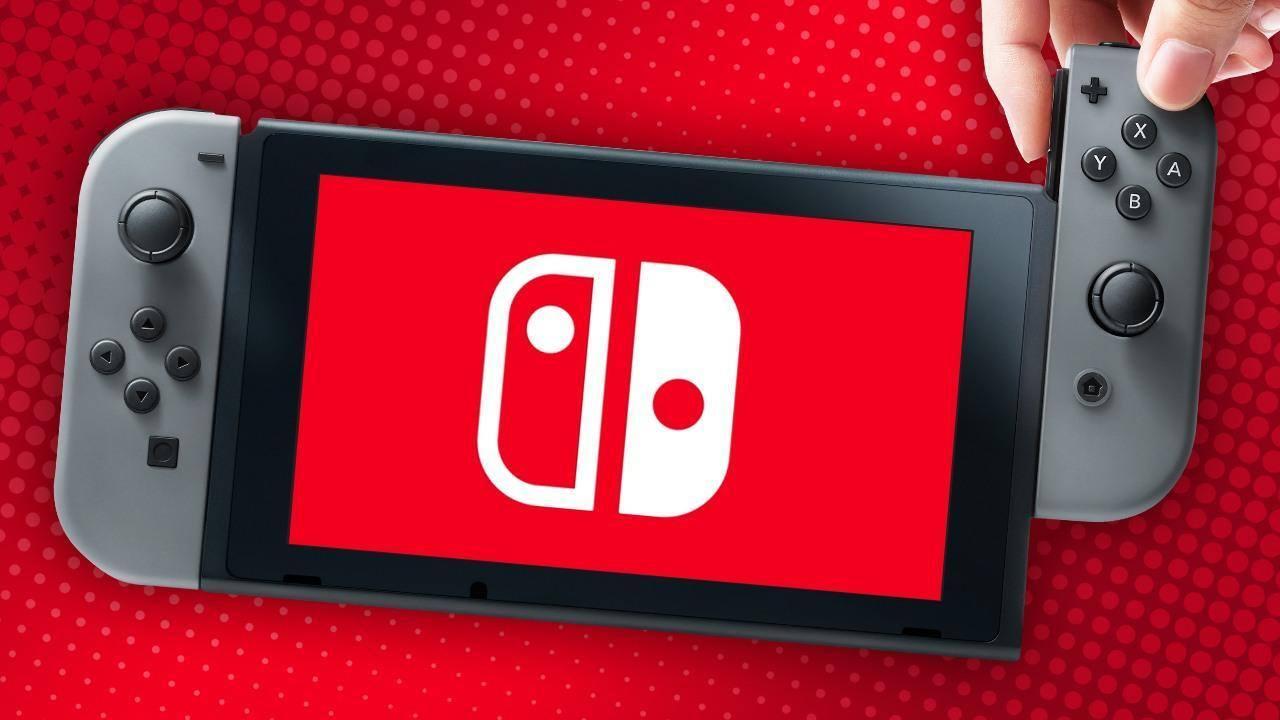 Nintendo Switch Mini: l'azienda produttrice degli accessori si è basata su informazioni segrete