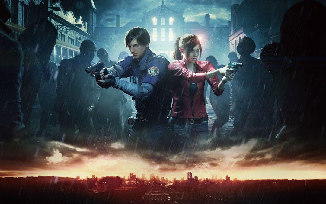 Resident Evil, il nuovo film ha una data di uscita nelle sale