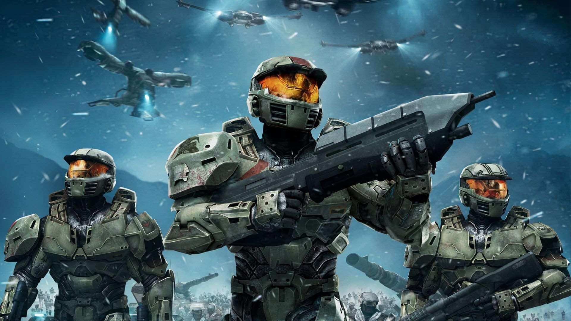 Halo: The Master Chief Collection apparso sul Microsoft Store