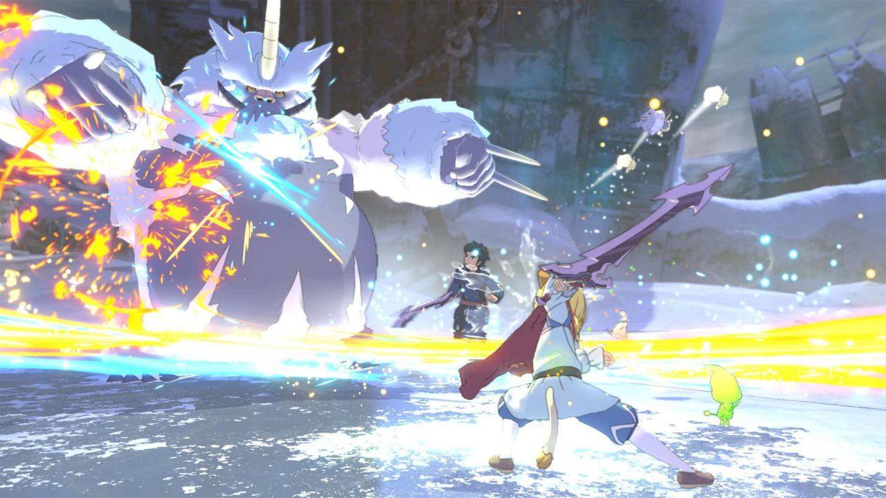 Ni No Kuni II: The Tale of a Timeless Tome, ecco il primo trailer del DLC