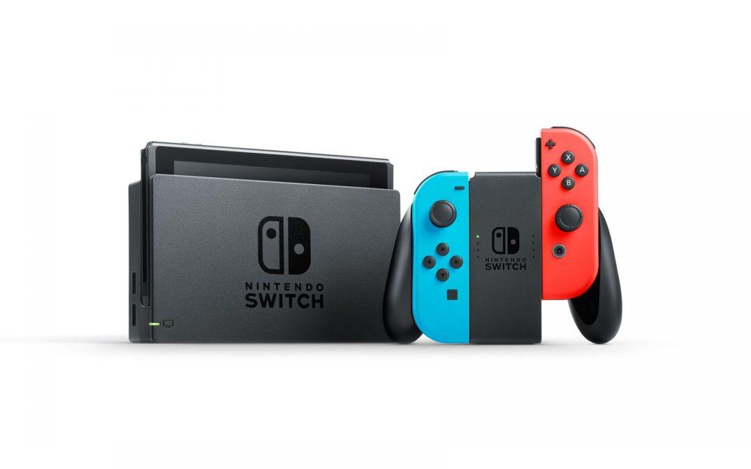 Nintendo Switch Mini: nuovi accessori appaiono nel catalogo di GAME Spagna