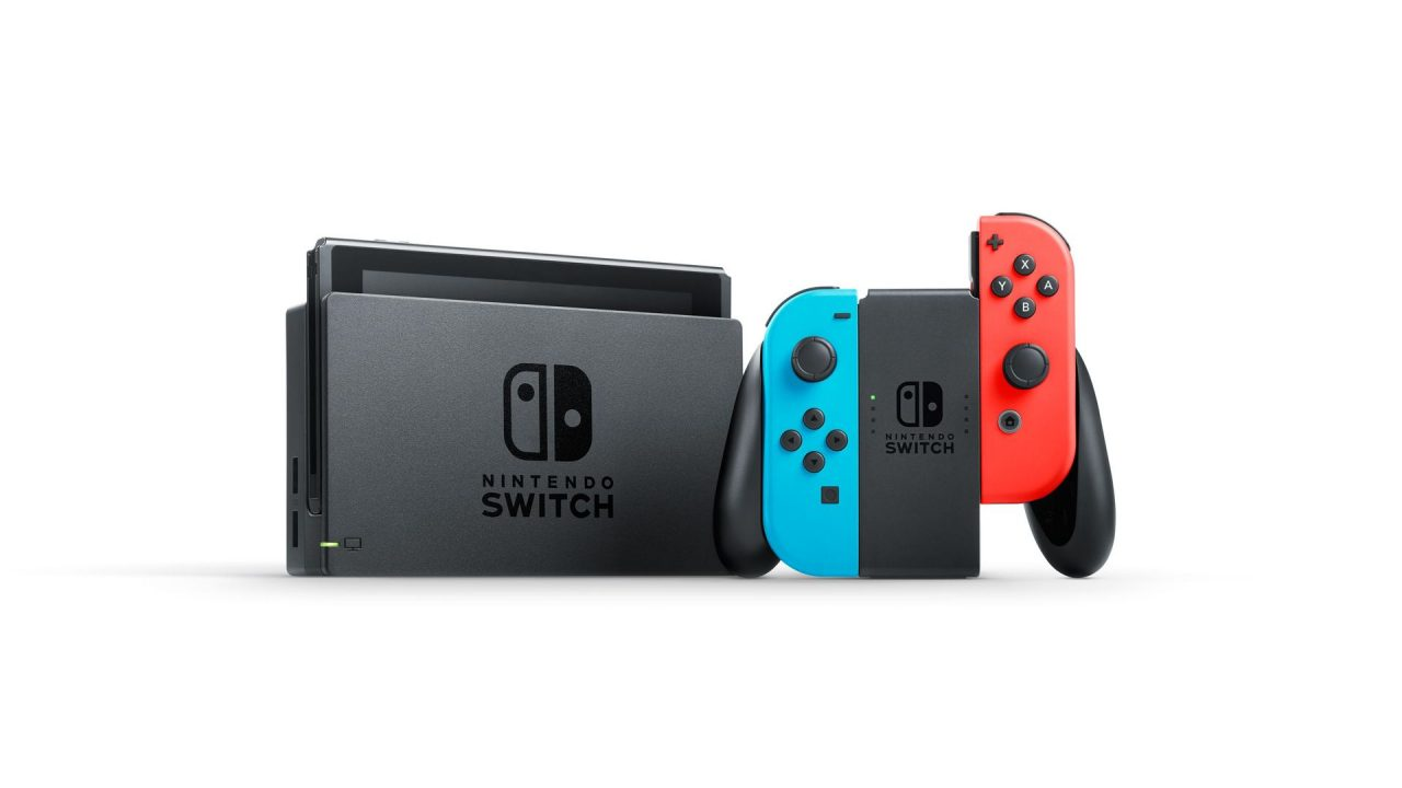 Nintendo Switch Mini: nuovi accessori appaiono nel catalogo di GAME Spagna