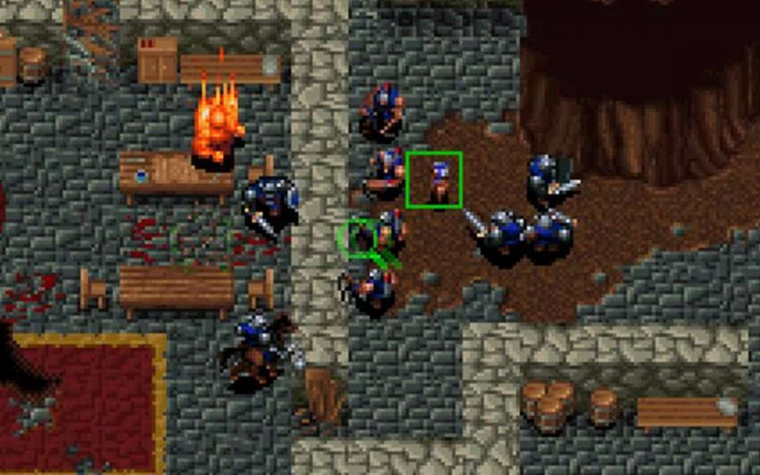 Warcraft 1 e 2 ora disponibili su GOG