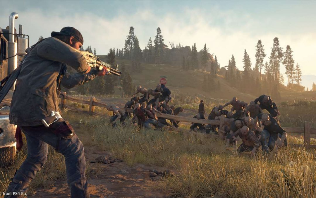 "Days Gone 2: Bend Studio ha intenzione di ""esplorare diverse strade"""