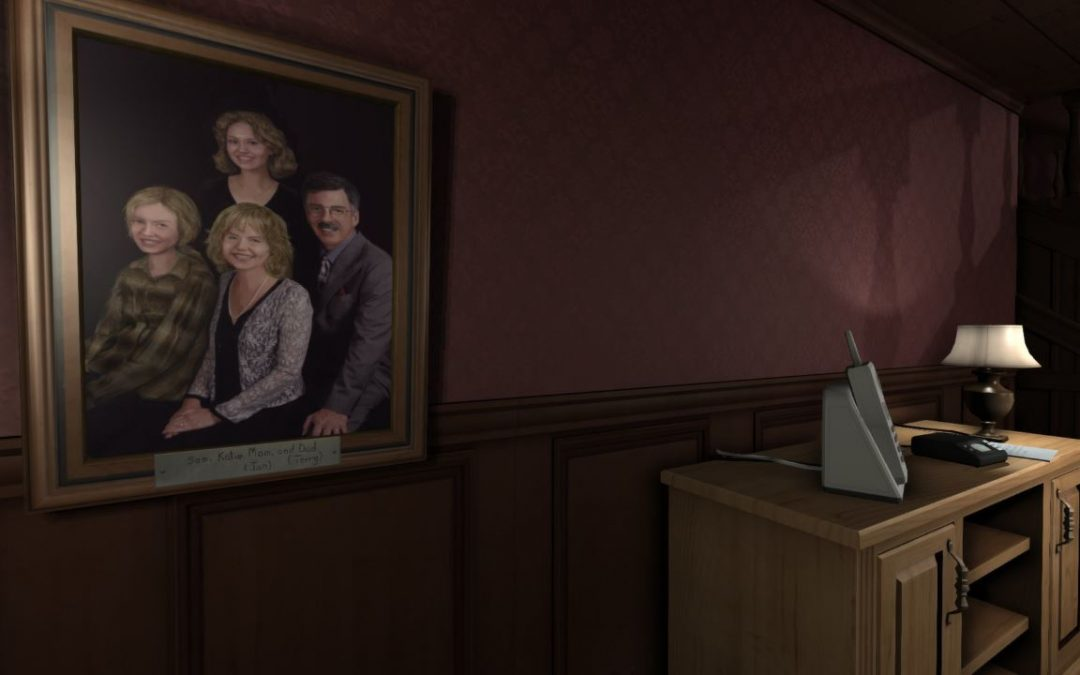 Gone Home disponibile gratuitamente su Humble Bundle