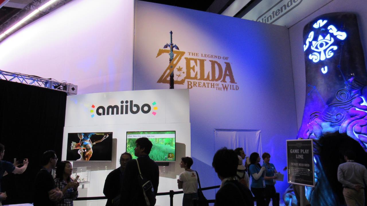 E3 2019: Nintendo ha annunciato i suoi piani
