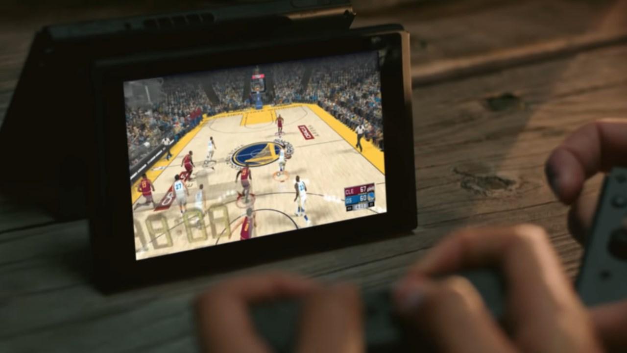 Nintendo Switch, è ora disponibile l'aggiornamento alla versione 10.2.0, tutte le novità