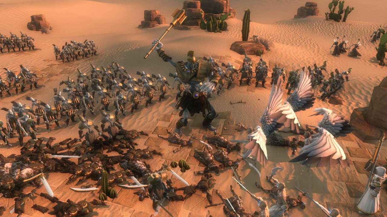 Age of Wonders III ora gratuito su Humble Bundle
