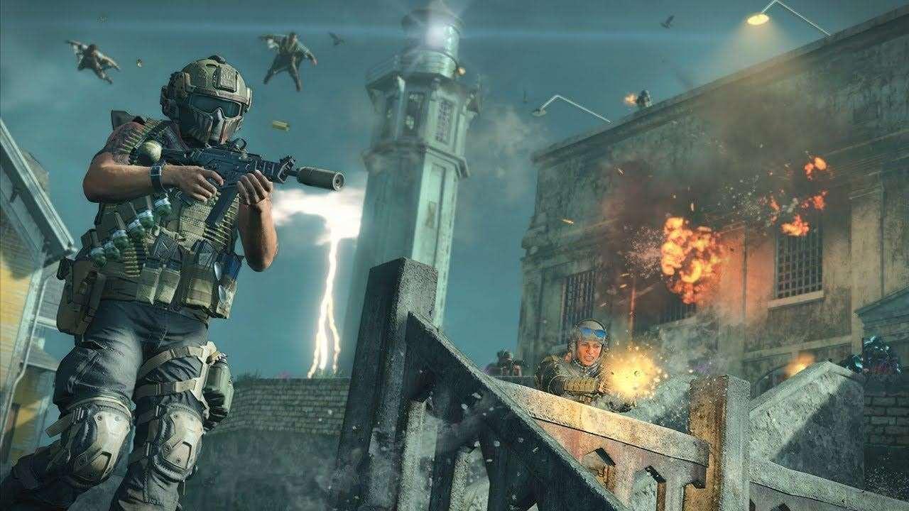 Call of Duty: il nuovo capitolo confermato da Activision
