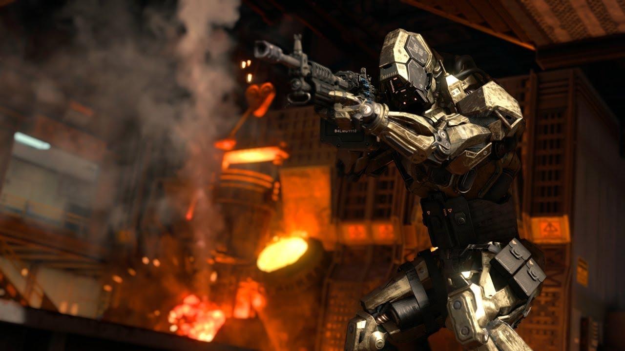 Il nuovo capitolo di Call of Duty sarà presentato all'E3 2019