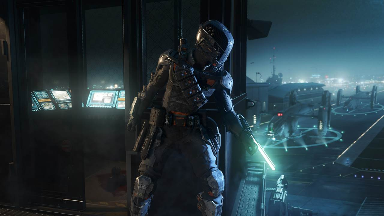Call of Duty Black Ops 4 Immagine 3