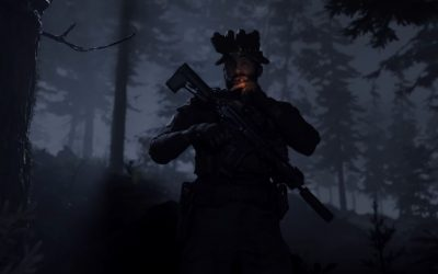 Call of Duty Modern Warfare Reboot Immagine 1