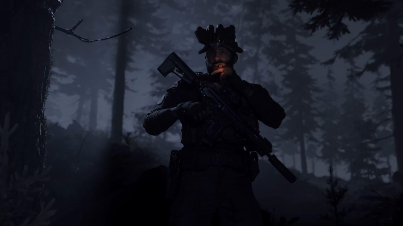 Call of Duty: Modern Warfare annunciato ufficialmente