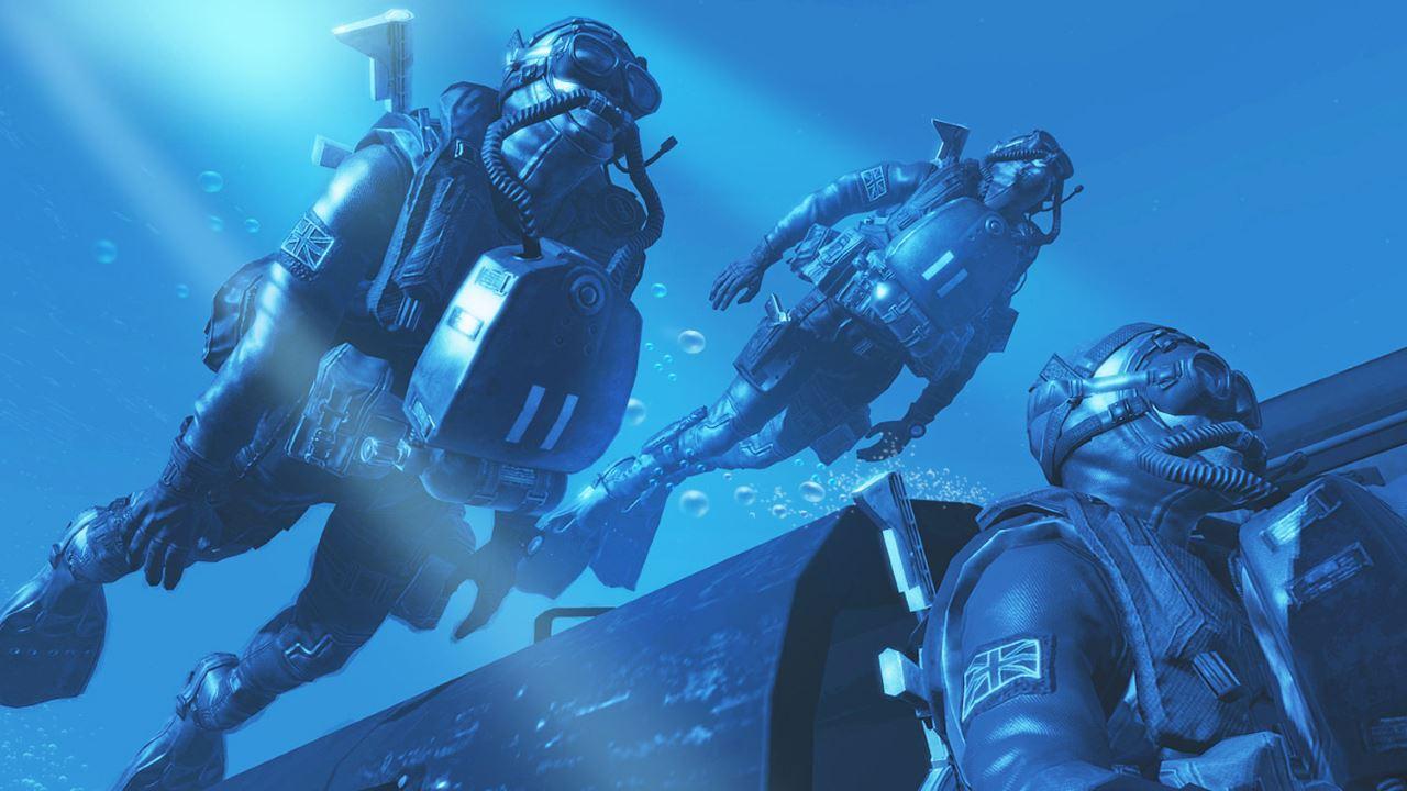 Il prossimo capitolo di COD potrebbe chiamarsi Call of Duty: Modern Warfare