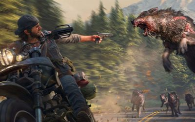 Days Gone immagine 2