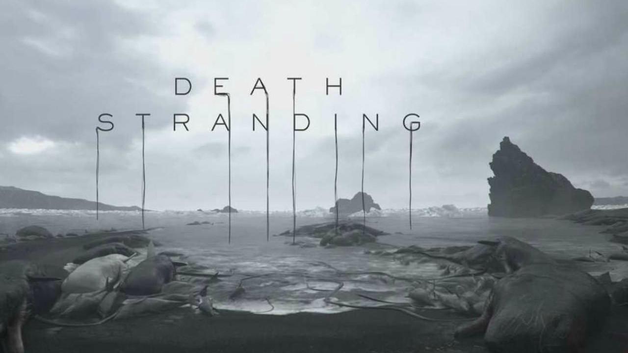 Death Stranding: nuovo trailer in arrivo il 29 maggio