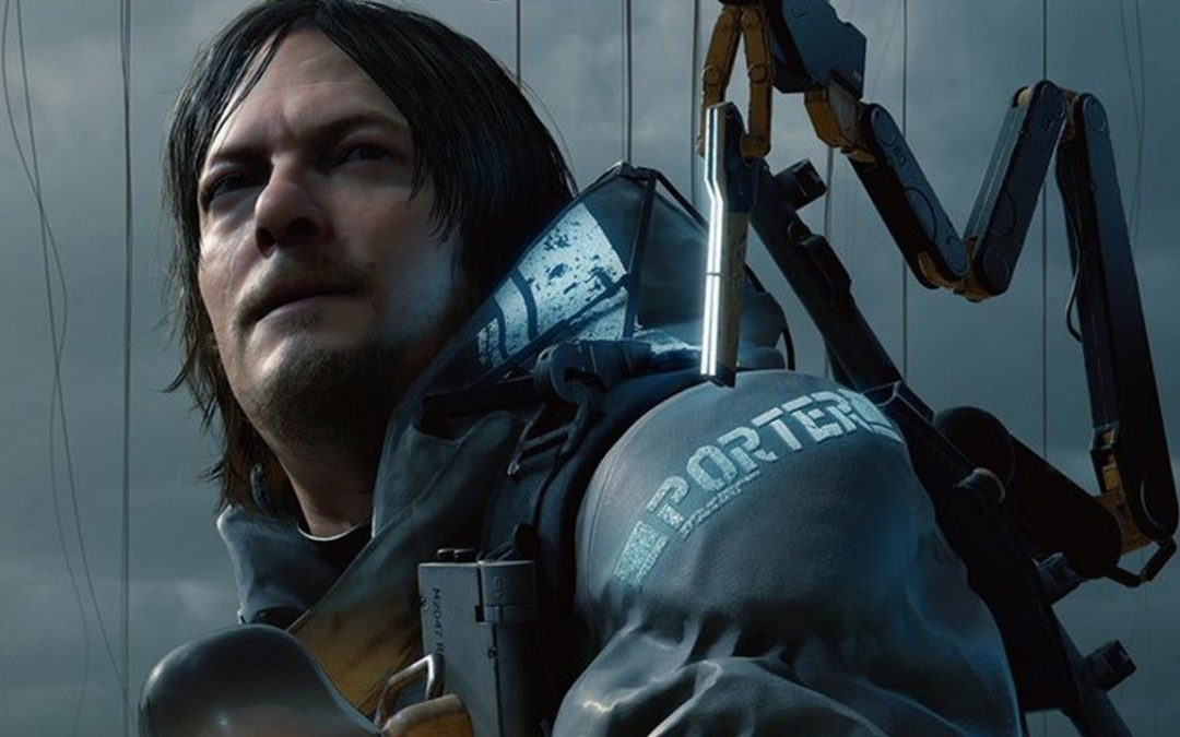 Death Stranding: primo video gameplay del titolo di Kojima