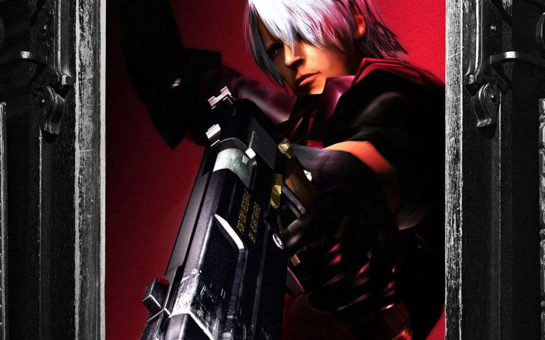 Devil May Cry per Nintendo Switch uscirà in estate