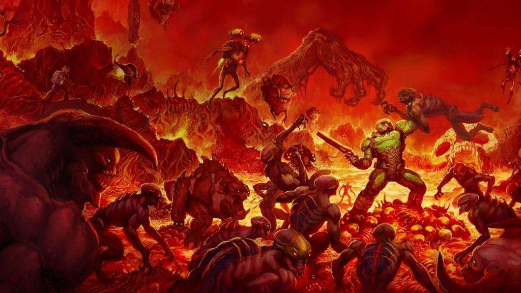 Doom immagine 2