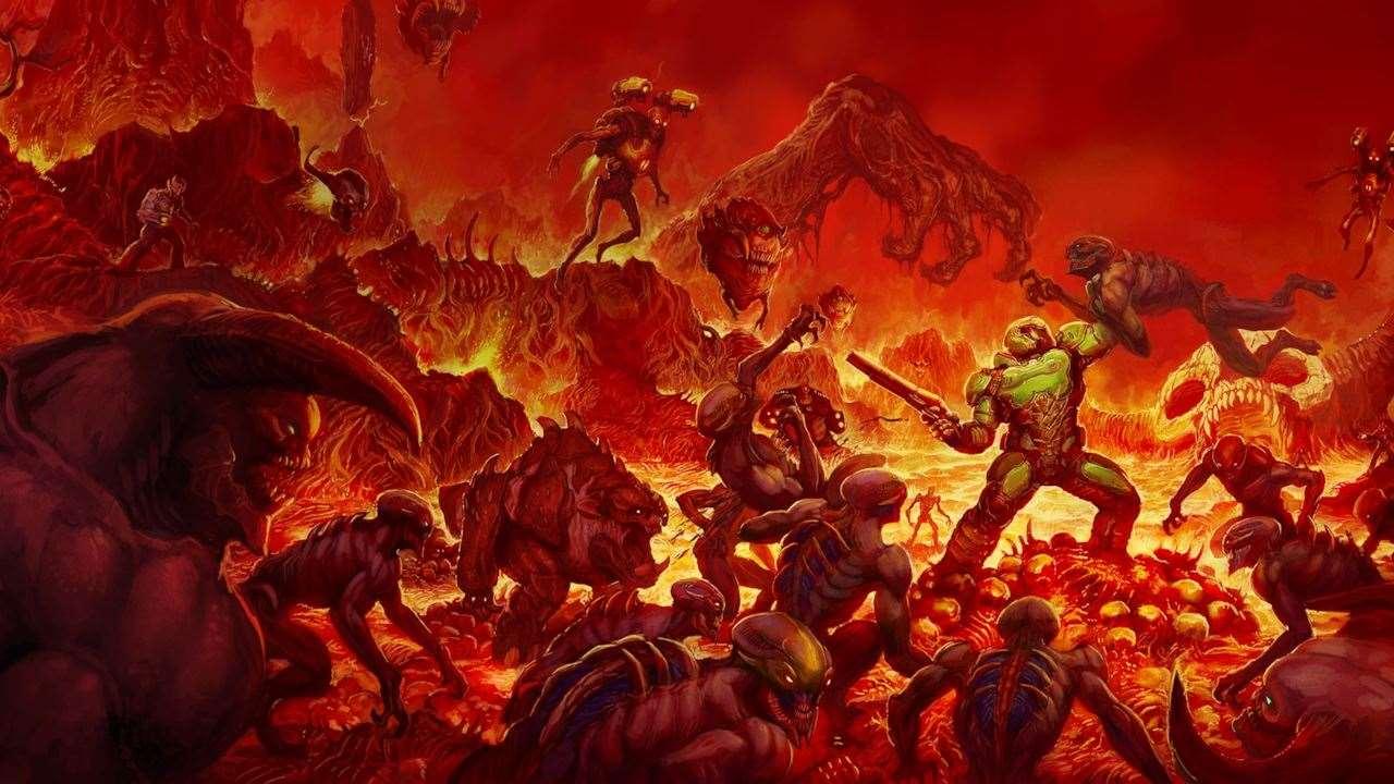 Doom 1 e Doom 2: il nuovo aggiornamento presenta salvataggi rapidi, supporto agli add-on e ai 60 FPS