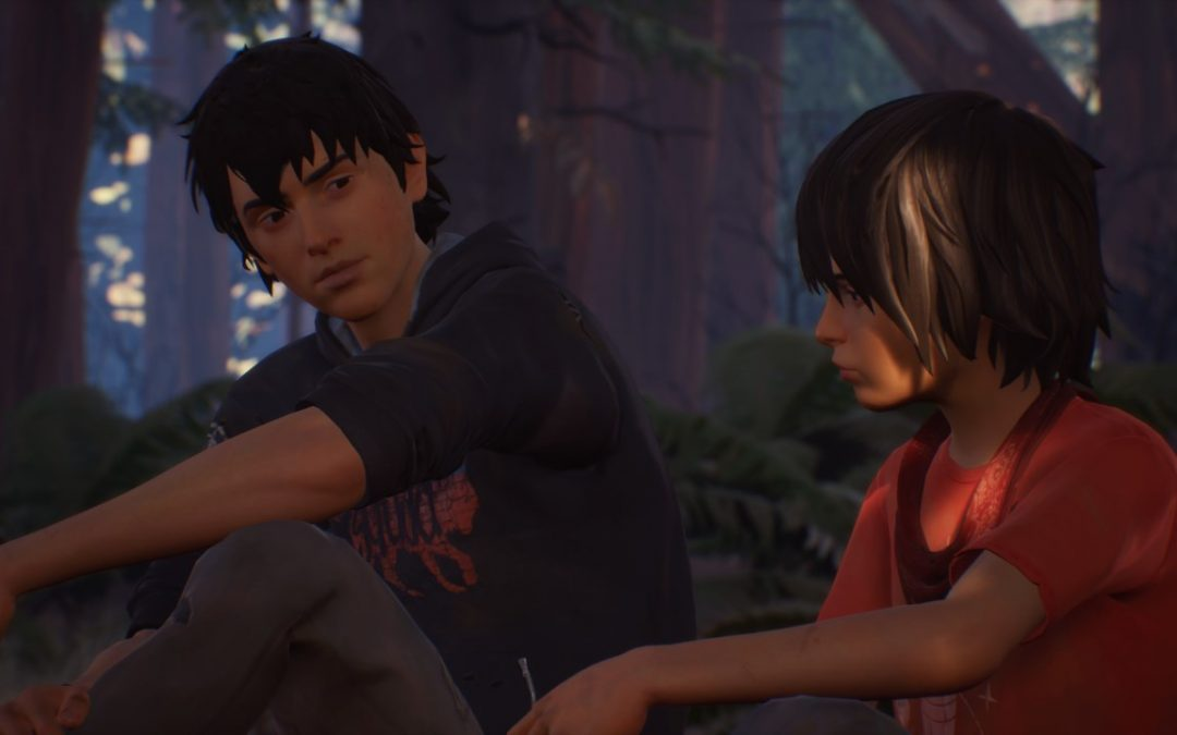 Life is Strange 2 Episodio 3: Wastelands è disponibile