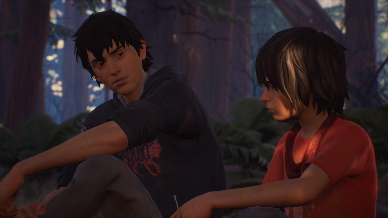 Life is Strange 2, la demo è ora disponibile su tutte le piattaforme