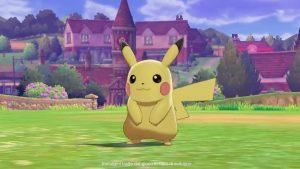 """Pokémon, registrati due nuovi marchi, """"Wonder"""" e """"Fusion Arts"""""""