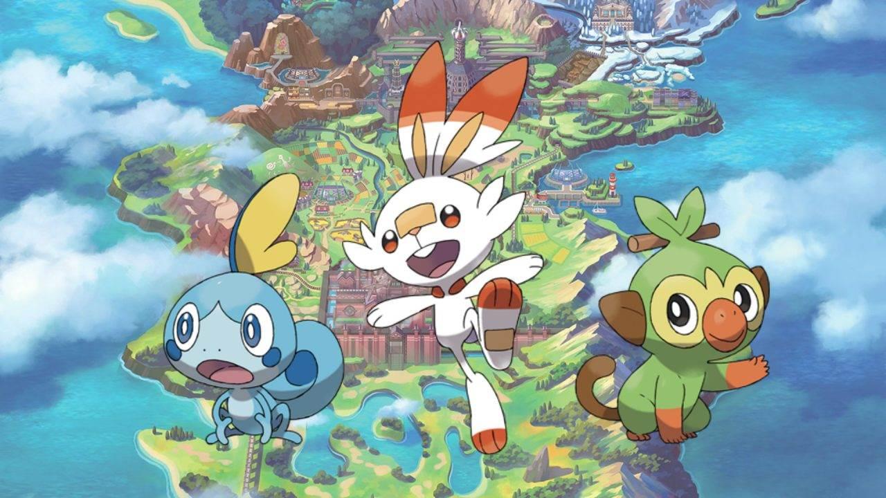 Pokémon Spada e Scudo: i fan tormentano il director Junichi Masuda anche il giorno del suo compleanno