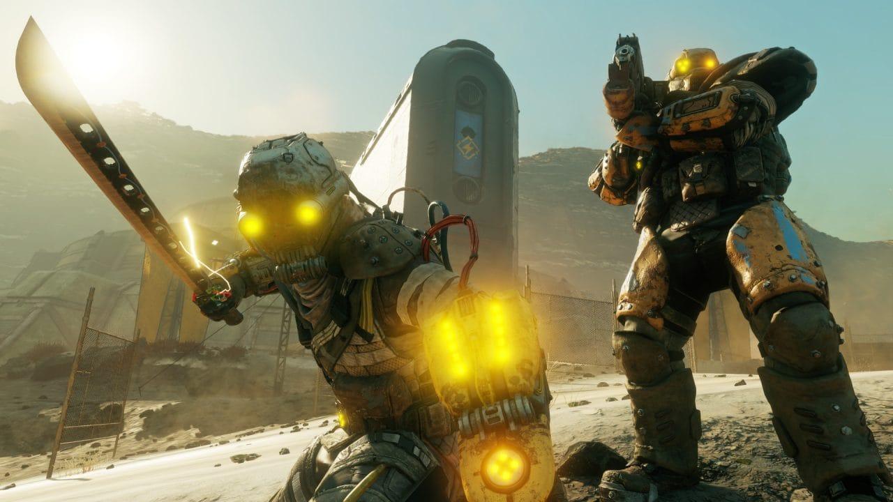 Rage 2: pubblicata la roadmap di aggiornamenti e DLC post-lancio