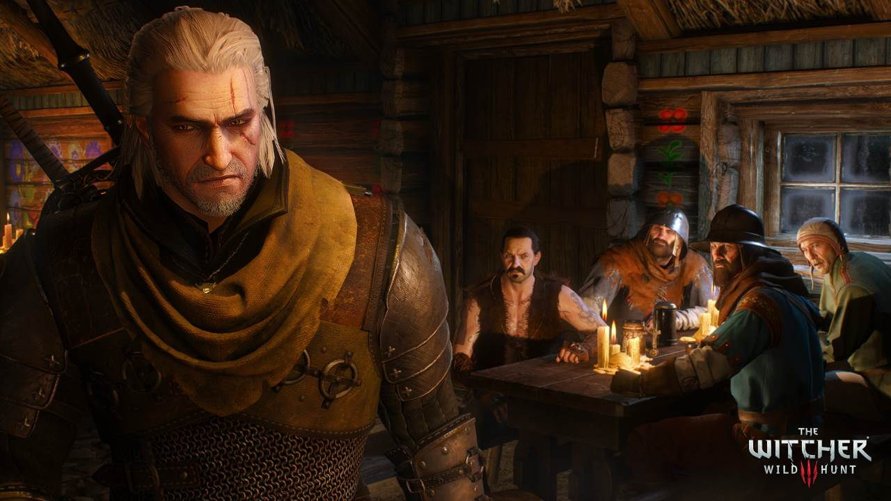 The Witcher 3 per Nintendo Switch: annunciata la data di uscita