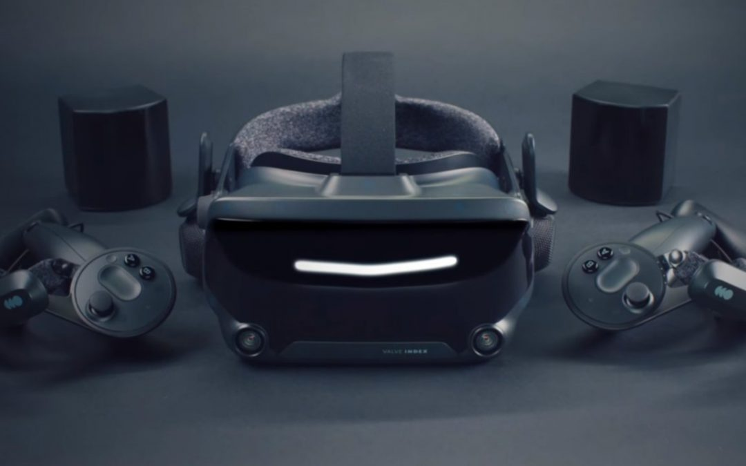 Valve Index: svelati prezzo, specifiche e data di uscita