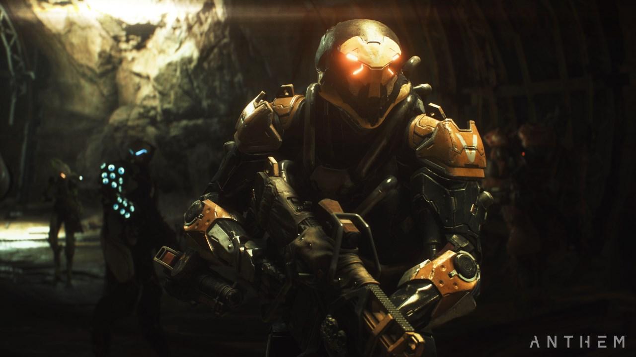 Anthem Next cancellato, lo annuncia BioWare: focus su Dragon Age e Mass Effect