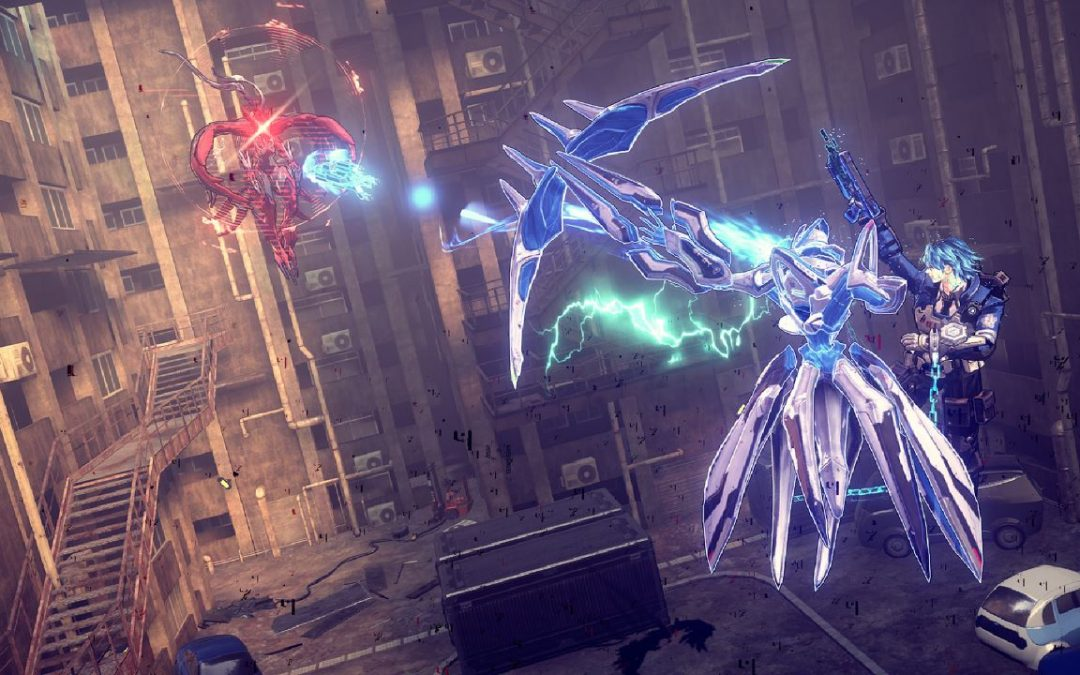 Astral Chain: nuovo video gameplay dalla durata di oltre trenta minuti