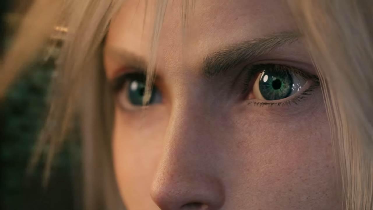 Final Fantasy VII Remake per PlayStation 4 ha una data di uscita