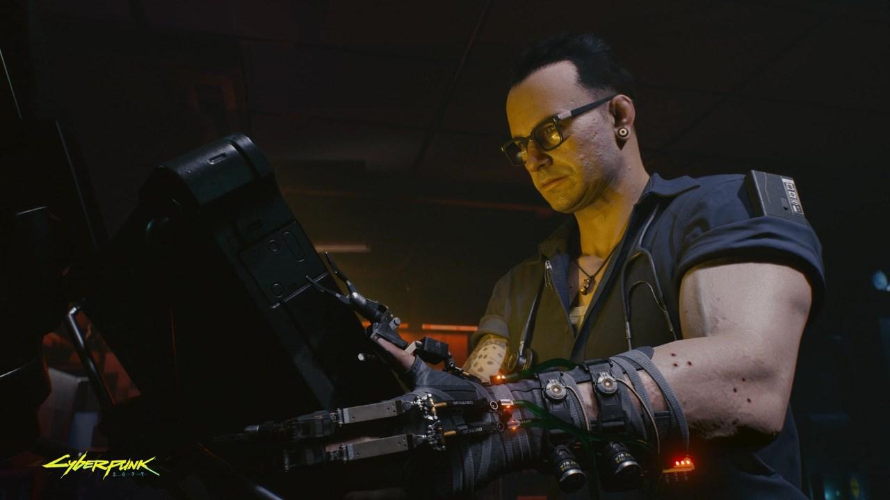 Cyberpunk 2077: dettagli sulle abilità Demon Software e Nano Wire