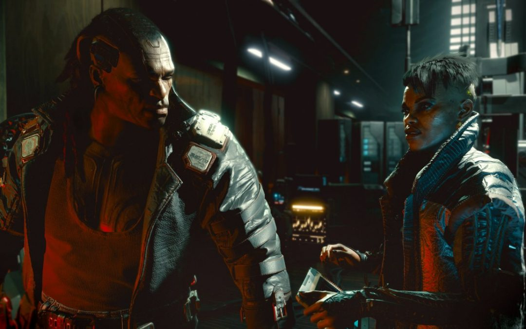 Cyberpunk 2077: nuovi indizi su una possibile Photo Mode