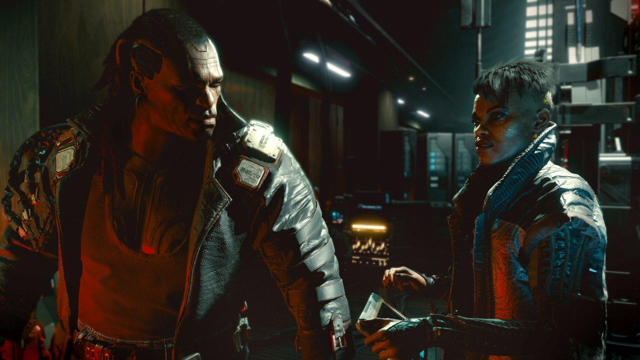 Cyberpunk 2077: niente macchine volanti e barche, ma si potrà nuotare
